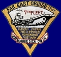 68 Cruise Patch