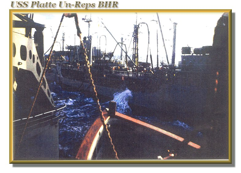 Platte And BHR