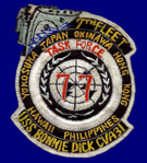 Task Force 77 Patch