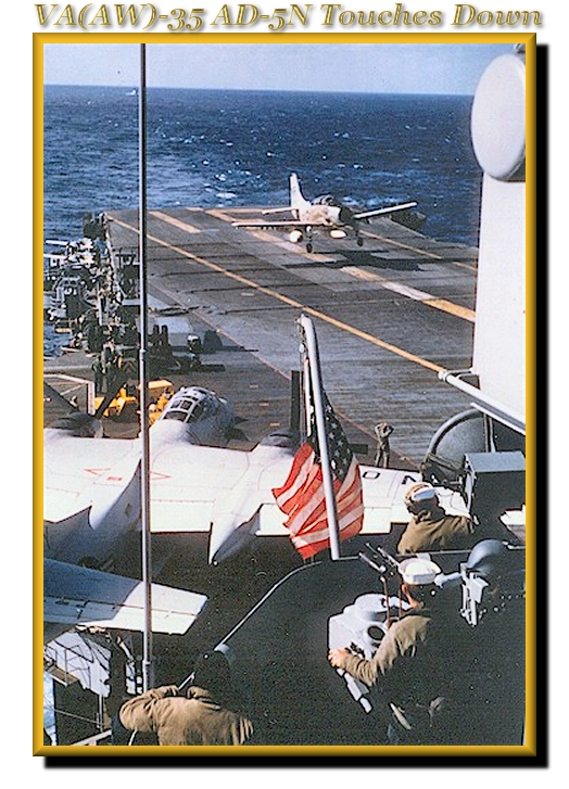 VA(AW)-35 AD-5N Photo