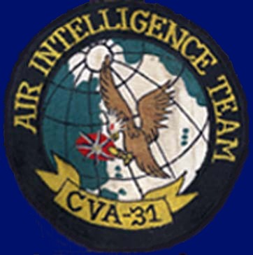 Air Intelligence Patch
